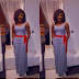 Check out Actress Chioma Chukwuka's outfit to Genevieve summer party