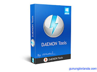 Download DAEMON Tools Lite 10.5.1 For Windows