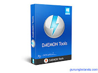 Download DAEMON Tools Lite 10.5.1 For Windows