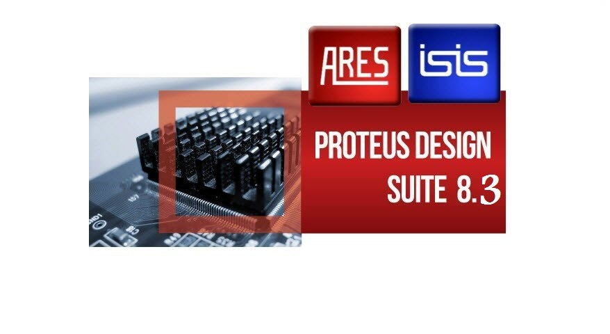 Proteus 8 3 SP2 full with Advanced Simulation