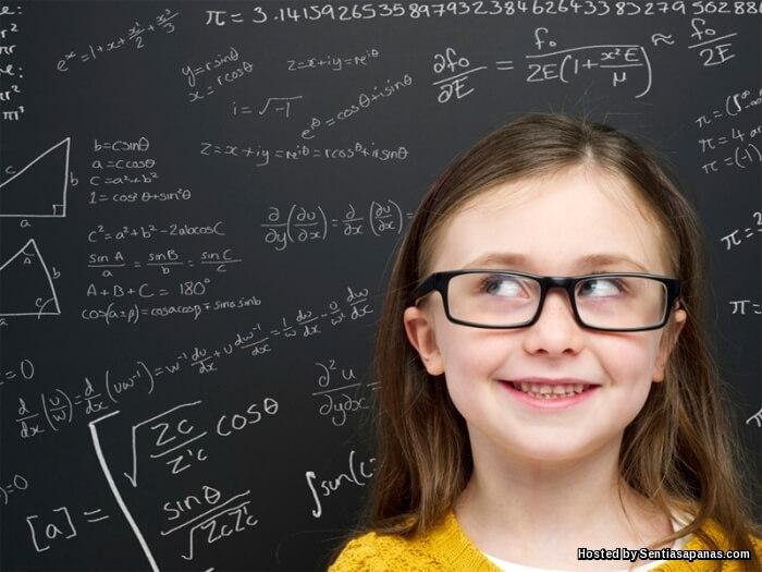 17 Ciri Dan Tanda Anda Seorang Genius