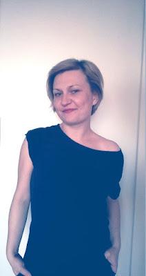 Wywiad z Agata Czykierda - Grabowska