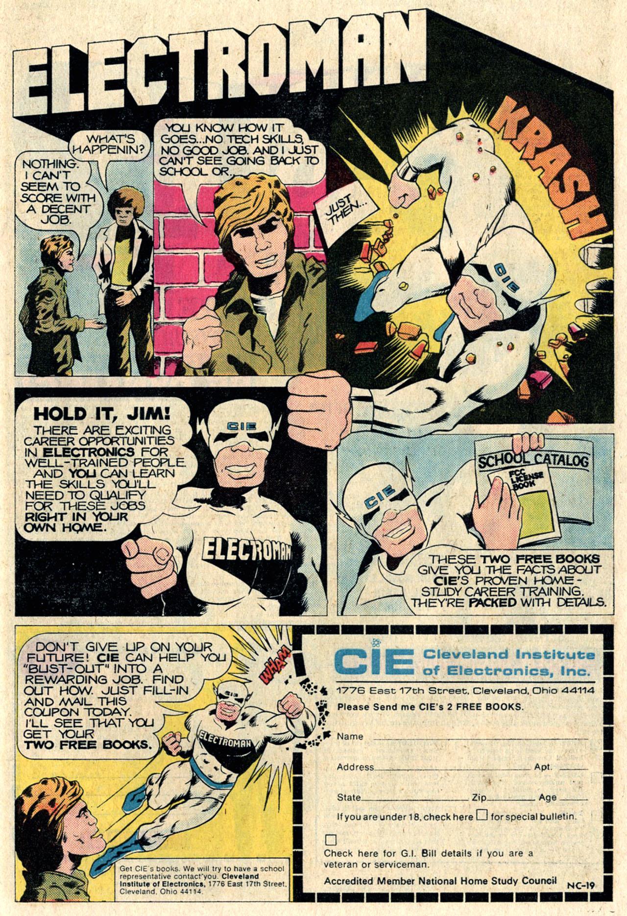 Detective Comics (1937) 447 Page 6