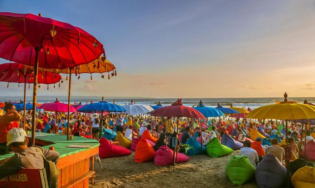 La Plancha Seminyak Bali