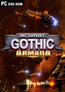 Free Download Battlefleet Gothic Armada PC Full Version