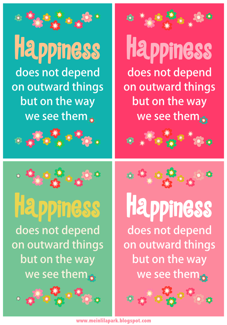free printable inspirational quote journaling cards and ...