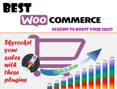 Best WooCommerce Plugins to Boost Your Sales