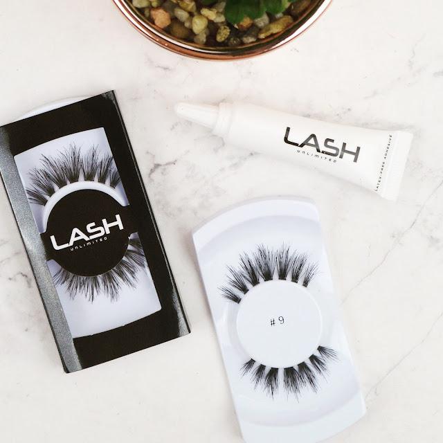 Lovelaughslipstick Blog - Lash Unlimited Eyelash Glue Review