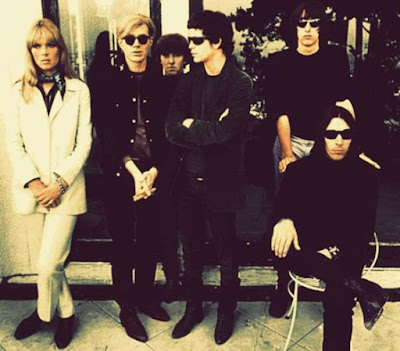 THE VELVET UNDERGROUND & NICO (1967) 5