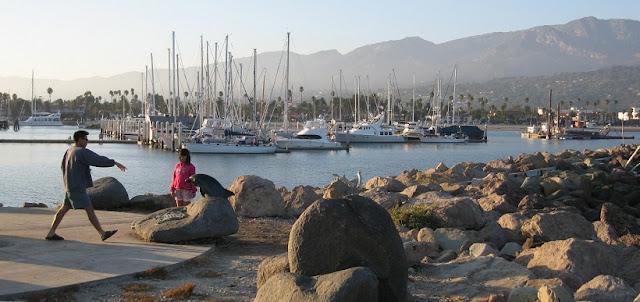 Sobre Santa Bárbara Waterfront