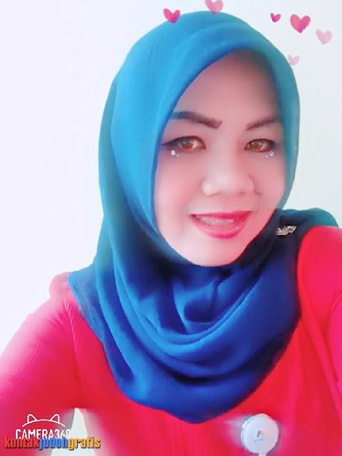 Efty Arviani Janda Muslim Pegawai Swasta Cari Jodoh Siap Menikah 2019