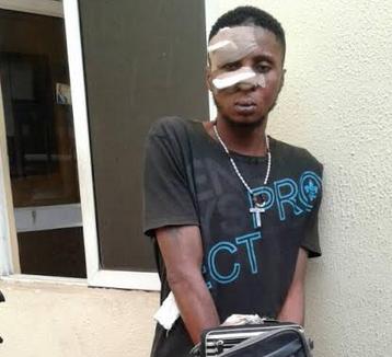 okada robber ak47