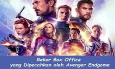 6 Rekor Box Office yang Dipecahkan oleh Avenger Endgame