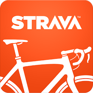 Find us on Strava