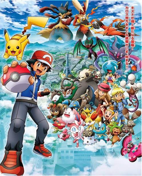 Download Pokemon Indigo League Sub Indo : download, pokemon, indigo, league, Pokemon, Indigo, League, Batch, Sedang