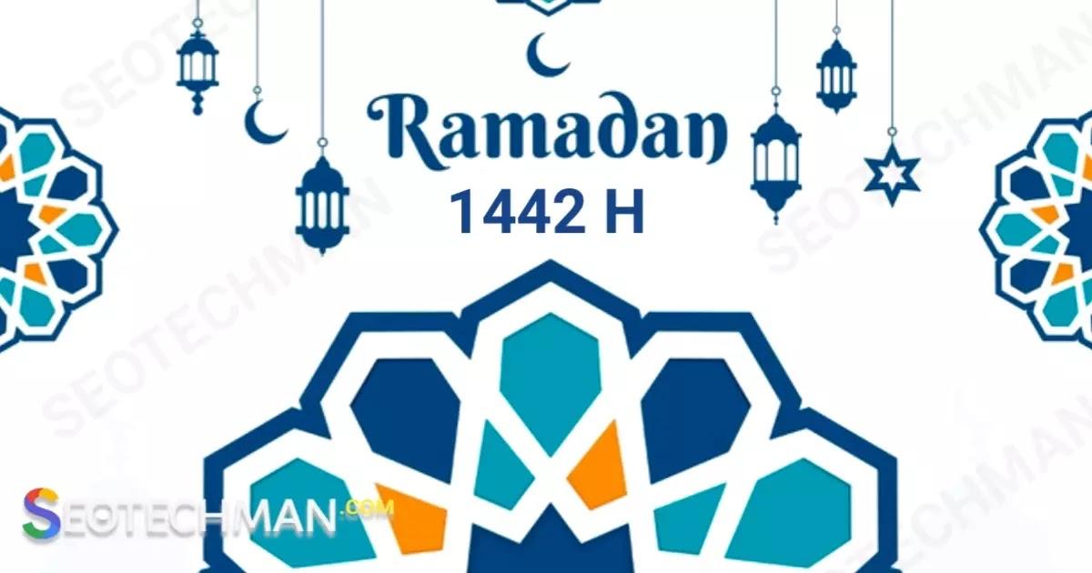 Jadwal Penetapan Puasa Ramadhan 1442 H 2021, Ini Menurut Pemerintah dan Muhammadiyah
