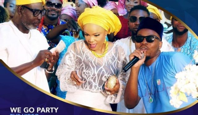 [VIDEO] KCEEFT OLAMIDE – WE GO PARTY | MP4 DOWNLOAD