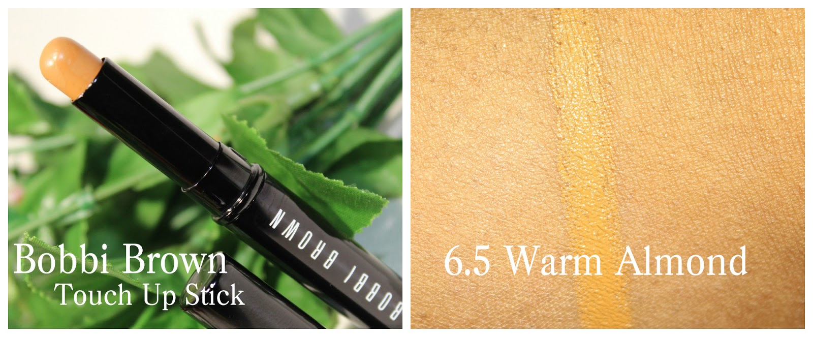 Bobbi Brown Touch Up Stick in 6.5 Warm Almond