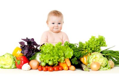 Resep Makanan Sehat Untuk Bayi Berusia 4–12 Bulan