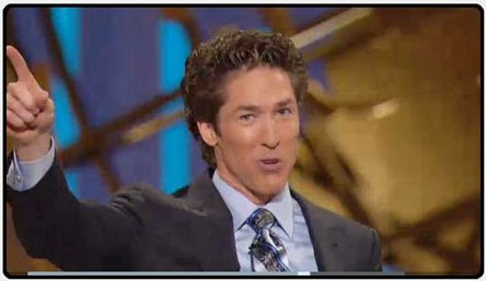 YOU'RE COMING OUT - JOEL OSTEEN ~ Anointed Messages Sermon Notes