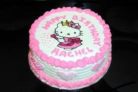 Modele Tort Tort Hello Kitty