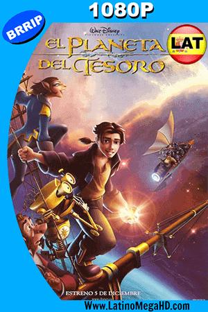 El Planeta Del Tesoro (2002) Latino HD 1080P ()