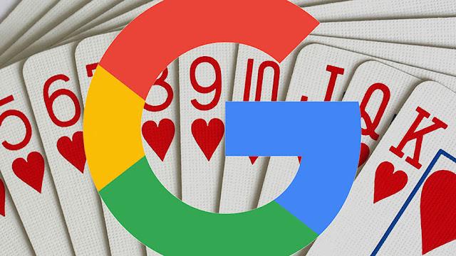 Game Tersembunyi Google yang Bisa Kamu Mainkan