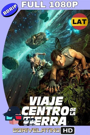 Viaje al Centro de la Tierra (2008) BDRip 1080p Latino-Ingles MKV