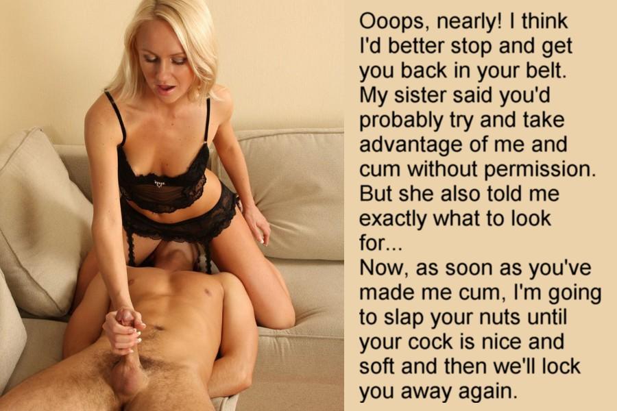 Mirror Blog For Wwwchastity-Femdomblogspotcom Chastity -5774