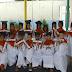 Encerramento de mais um ano letivo da Creche Nossa Senhora das Dores, em Mairi-BA