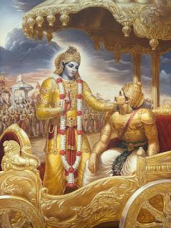Moksha Sanyasa Yoga (Chapter 18) మోక్షసన్యాస యోగం(18 వ అధ్యాయం) 1