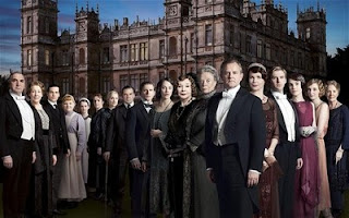 Downton Abbey Series Three (2012)