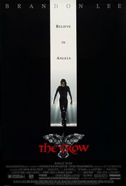 Watch The Crow Online Free 1994 Putlocker