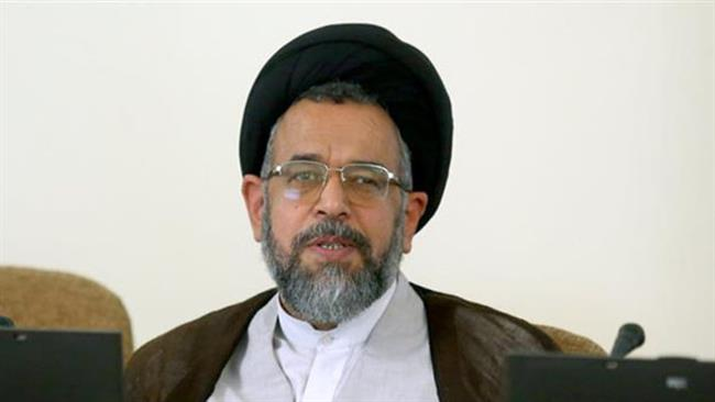Mastermind behind Tehran twin attacks killed: Iranian Intelligence Minister Mahmoud Alavi