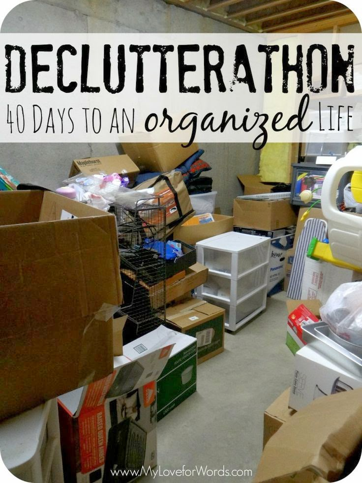 http://www.myloveforwords.com/declutterathon-how-to-declutter-your-life-in-only-40-days/#comment-5891