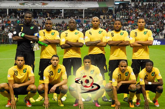 Jamaica vs Panama 4h30 ngày 1/7 www.nhandinhbongdaso.net