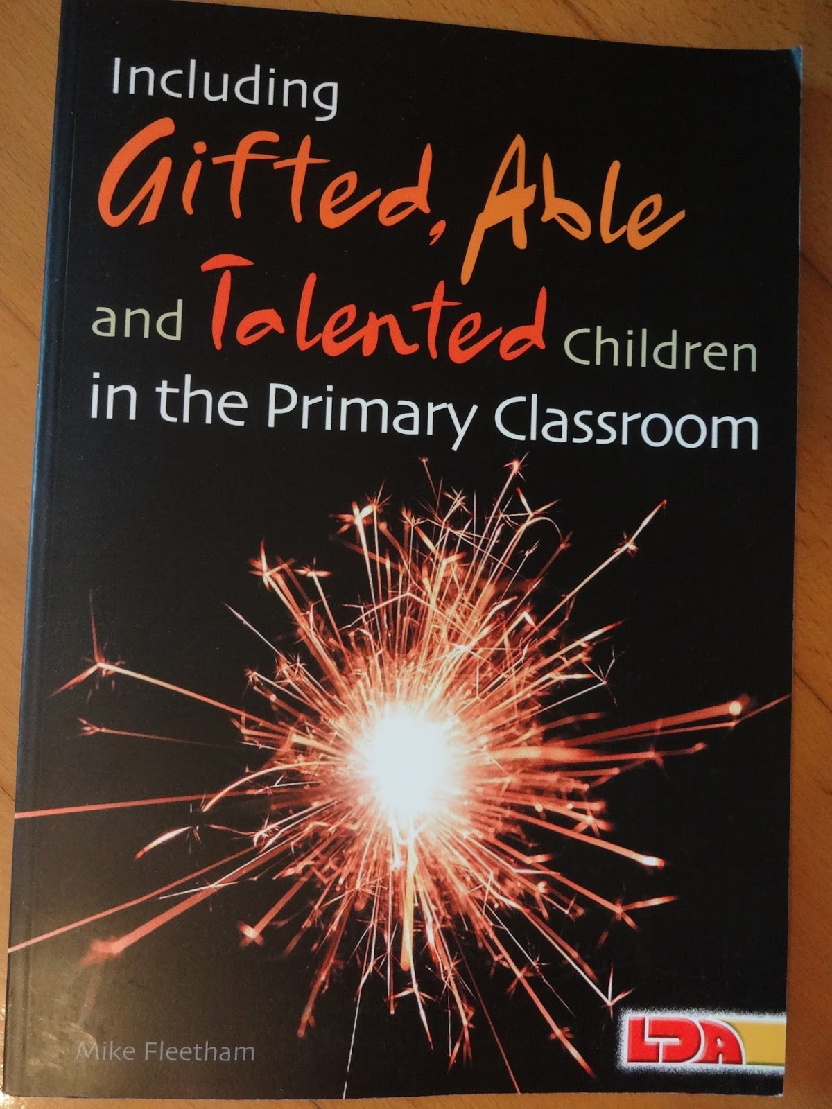 exceptionally able gifted children