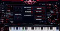 Three-Body Tech - Heavier7Strings v1.5.4 Full version