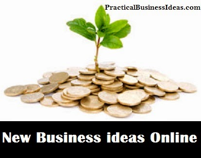 new internet businesses online
