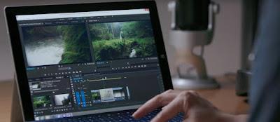 Rekomendasi Software Video Editing