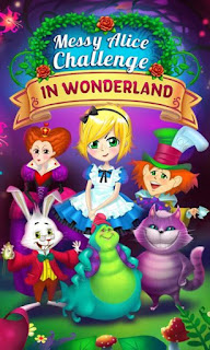 Messy Alice Challenge Apk For Android Full Mod Unlocked Download Free