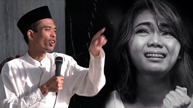 Rina Nose Salah dan Ustaz Somad juga Tidak Benar, Harus Saling Perbaiki Diri