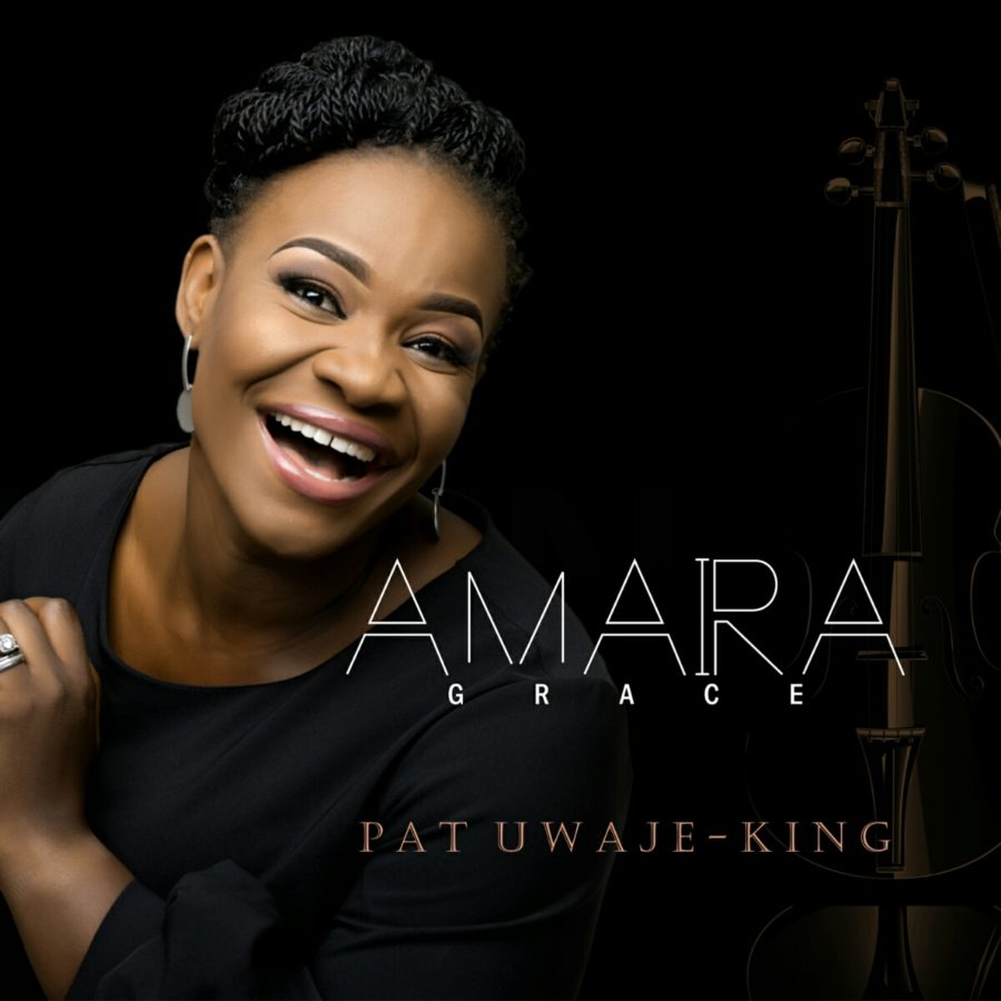 (Lyrics) Amara by Pat Uwaje-King + mp3 download