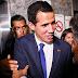 """Juan Guaidó no descarta una intervención militar extranjera en Venezuela: """"Haremos lo necesario"""""""