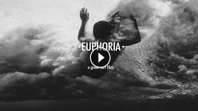 EUPHORIA Trailer