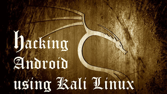 hacking_android_kali
