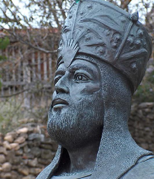 """قصة الرجل الاسطوري  الذى كان """"عربجي"""" ثم اصبح ف يوم من الأيام خليفة المسلمين ف الأندلس؟"""