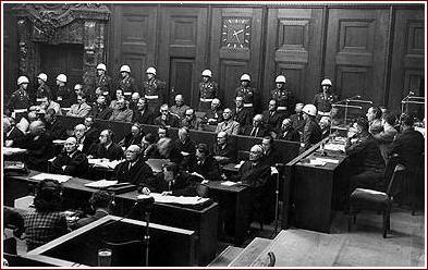 Nuremberg, juicio, Bayer, BASF, Hoechst, II guerra mundial, IG Farben, Linus Pauling, medicina, medicine, ortomolecular, orthomolecular, celular, nutrición, química, ciencia, biología, molecular, bioquímica