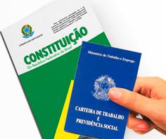 Garantias Direitos Fundamentais Social