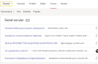 yandex toloka forum